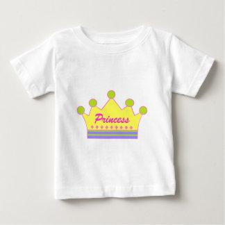 Princess Baby T-Shirt