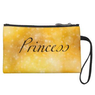 Princess Wristlet Clutches