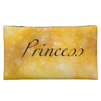 Princess Makeup Bag