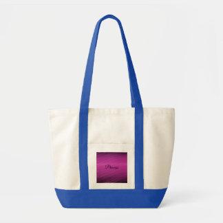 Princess Impulse Tote Bag