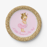 girl, baby shower, princess, princess baby shower,