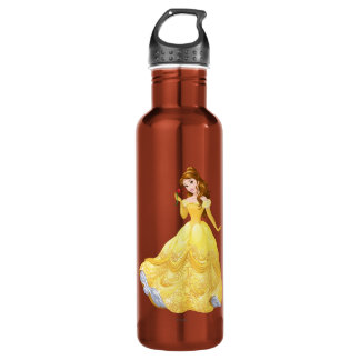 Princess Belle 24oz Water Bottle