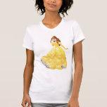 "Princess Belle T-Shirt<br><div class=""desc"">Princess</div>"