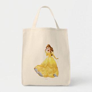 Princess Belle Tote Bag