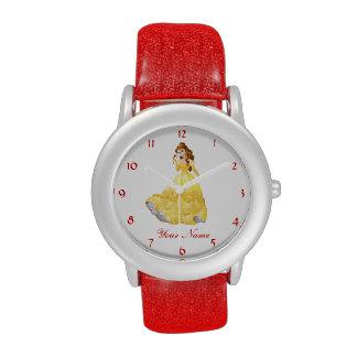 Princess Belle Watch
