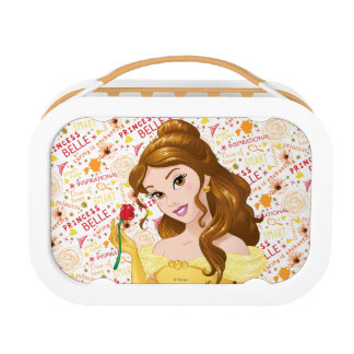 Princess Belle Yubo Lunchboxes