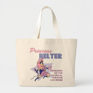 Princess Belter (lite skin) Bag