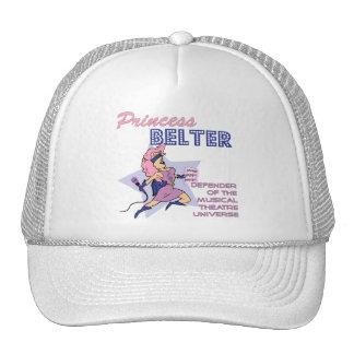 Princess Belter (lite skin) Hat