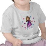 Princess Big Sister Shirts