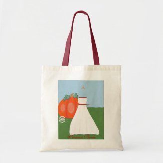 Princess Bride Canvas Tote Bags