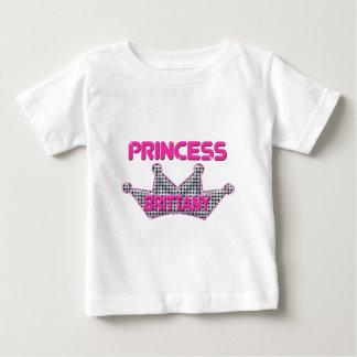 Princess Brittany Baby T-Shirt