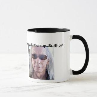 Princess Buttercup Mug