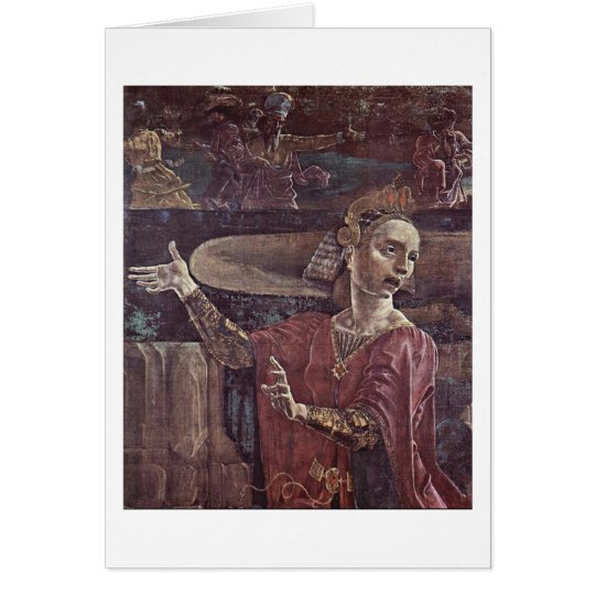 Princess By Tura Cosimo Card