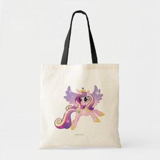 Princess Cadence Tote Bags