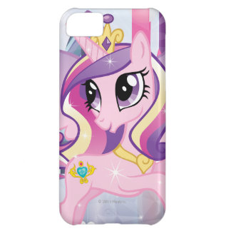 Princess Cadence Cover For iPhone 5C