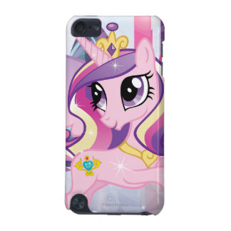 Princess Cadence iPod Touch 5G Cases