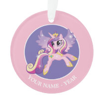 Princess Cadence Ornament