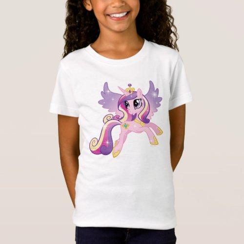 Princess Cadence T_Shirt