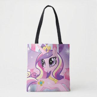 Princess Cadence Tote Bag