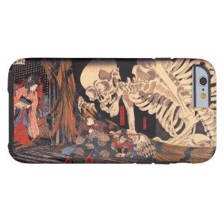 Princess calls up a demon spirit tough iPhone 6 case