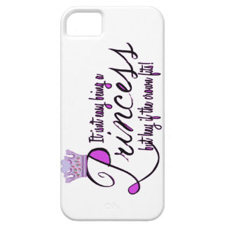 Princess iPhone 5 Covers