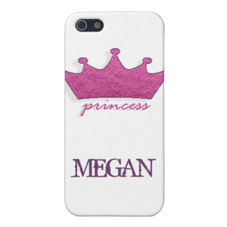Princess Case For iPhone SE/5/5s