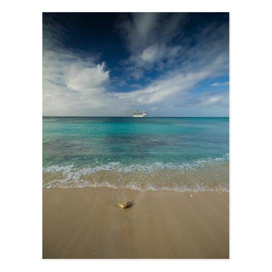 Princess Cay Postcard