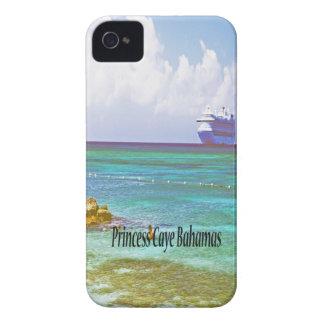 Princess Caye iPhone 4 Cases