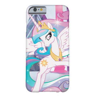 Princess Celestia Barely There iPhone 6 Case