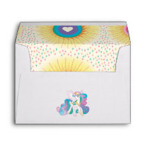 Princess Celestia Envelope