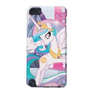 Princess Celestia iPod Touch 5G Cover