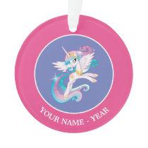 Princess Celestia Ornament