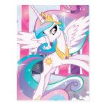 Princess Celestia Postcards