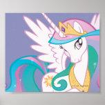 Princess Celestia Poster