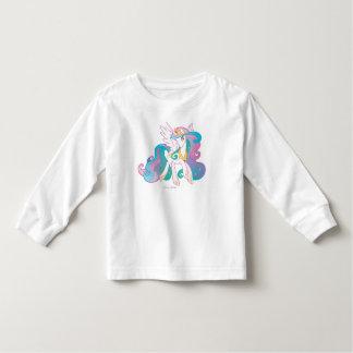 Princess Celestia Toddler T-shirt