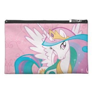 Princess Celestia Travel Accessory Bag