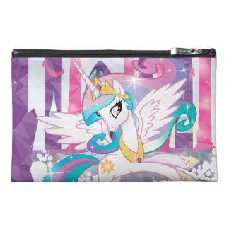 Princess Celestia Travel Accessory Bags
