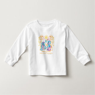 Princess Celestia with Crown Toddler T-shirt