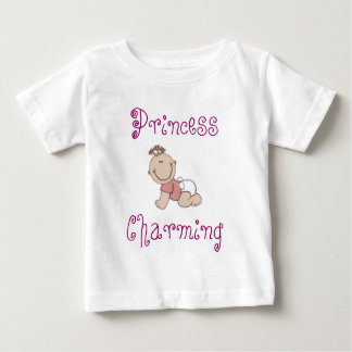 Princess Charming-Infany Shirt