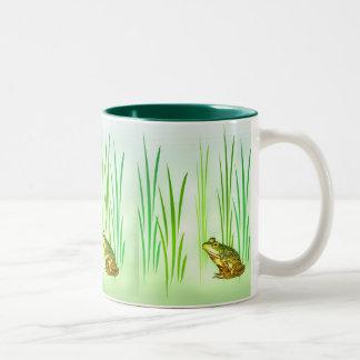 Princess Charming Two-Tone Coffee Mug