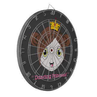 Princess Cherry™ Dart Board