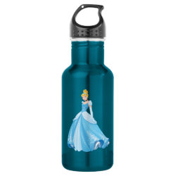 Water Bottle (24 oz) with They Can't Stop Me From Dreaming design