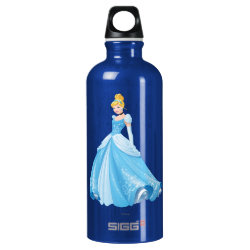 SIGG Traveller Water Bottle (0.6L) with They Can't Stop Me From Dreaming design