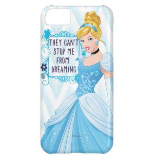 Princess Cinderella Case For iPhone 5C