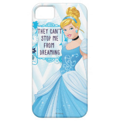Case-Mate Vibe iPhone 5 Case with They Can't Stop Me From Dreaming design