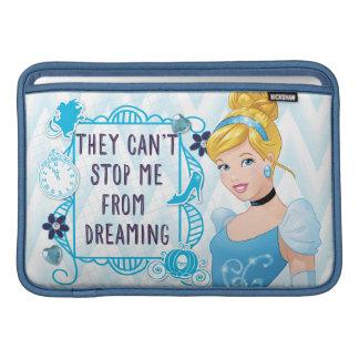 Princess Cinderella MacBook Air Sleeve
