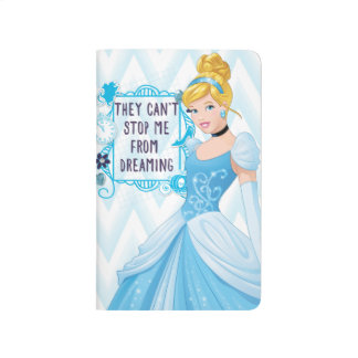 Princess Cinderella Journal