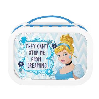 Princess Cinderella Lunchbox
