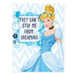 Princess Cinderella Postcards