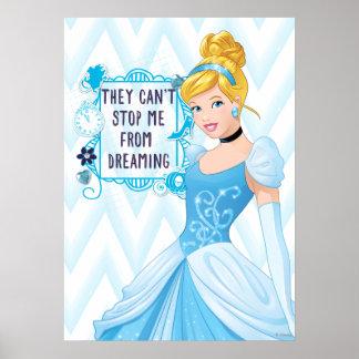Princess Cinderella Poster